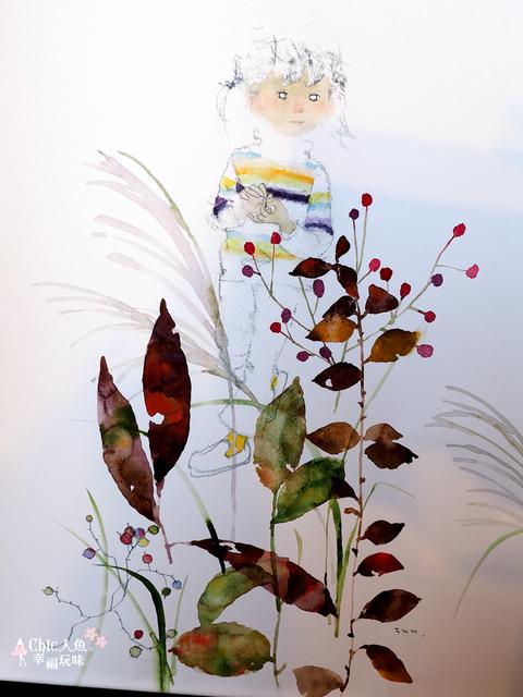 CHIHIRO MUSEUM 知弘美術館 (11).jpg - 長野安曇野。安曇野ちひろ美術館