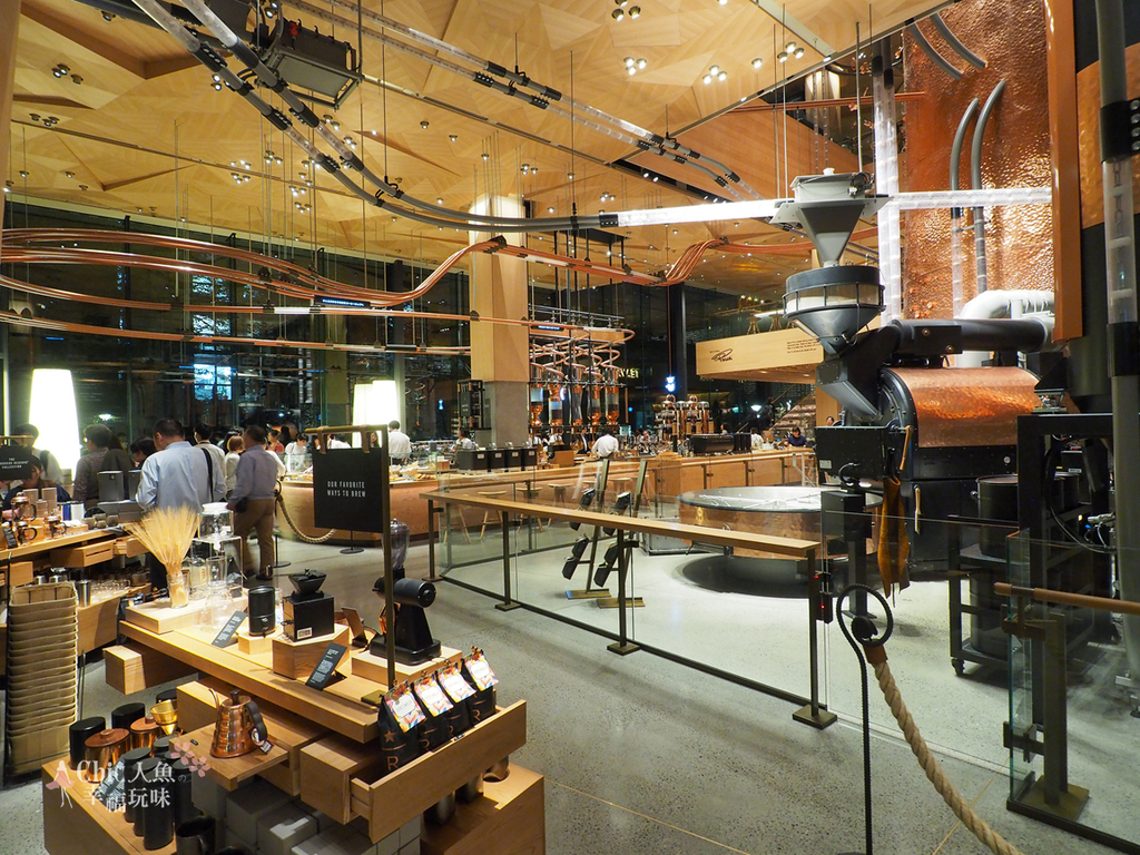 東京。Starbucks Reserve Roasteries目黑-畏研吾:Starbucks Reserve Roastery東京目黑店-畏研吾 (76).jpg