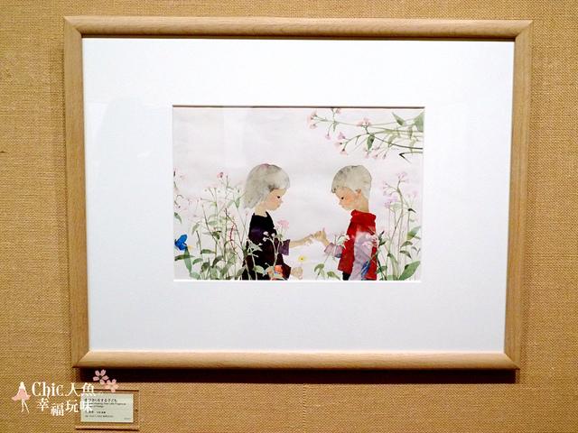 CHIHIRO MUSEUM 知弘美術館 (20).jpg - 長野安曇野。安曇野ちひろ美術館