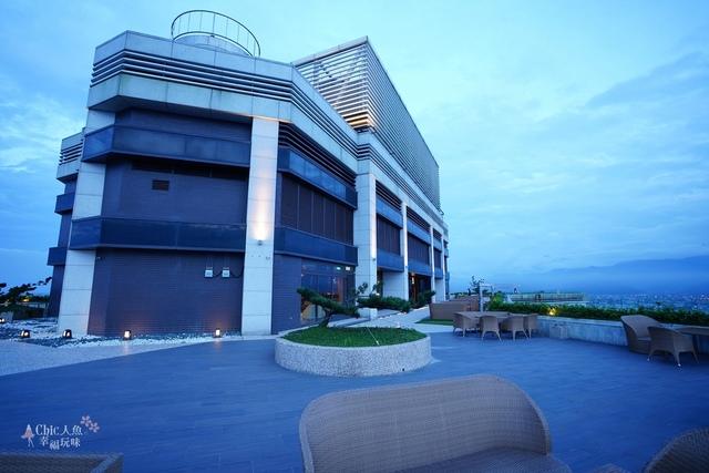 The Roof 190 羅東村却溫泉酒店 (13).jpg - 宜蘭羅東。村却酒店蘭陽平原百萬夜景The Roof 190高空酒吧