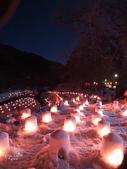 日光奧奧女子旅。湯西川溫泉かまくら祭り:湯西川溫泉mini雪屋祭-日本夜景遺產  (27).jpg