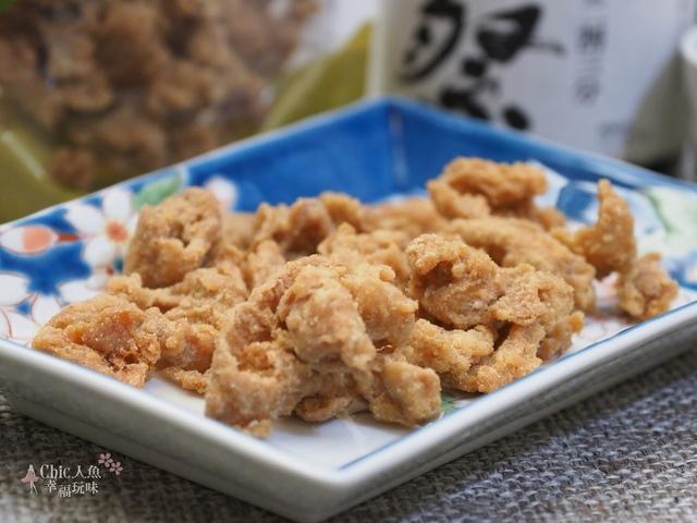 九州黃金炸雞皮 (9).jpg - 北九州小倉必買。黃金炸雞皮YUZUSCO x 美味鹽味