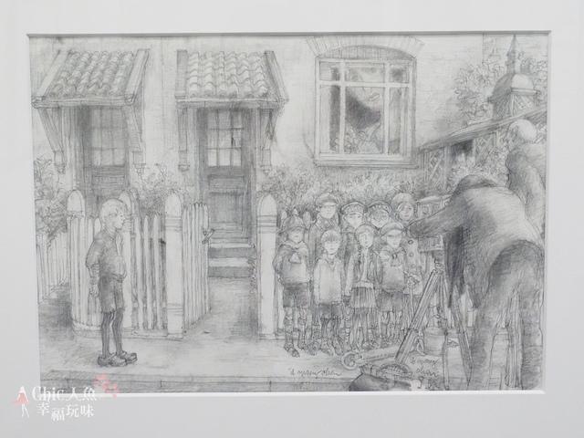 CHIHIRO MUSEUM 知弘美術館 (76).jpg - 長野安曇野。安曇野ちひろ美術館
