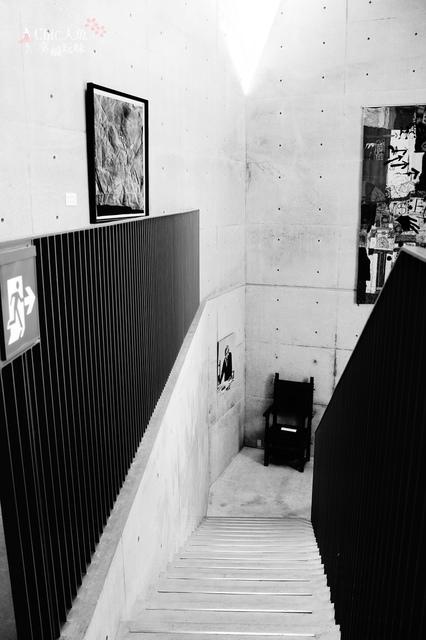 安藤忠雄光之美術館-山梨縣清春白樺美術館-清春藝術村 (119).JPG - 安藤忠雄光與影の建築之旅。光之美術館