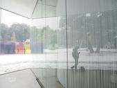 金沢散步。金澤21世紀美術館-着物さんぼ:金澤21世紀美術館 著物散步 (49).JPG