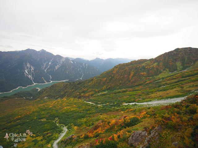 立山-5-前往大觀峰 (43).jpg - 富山県。立山黑部