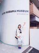 東京。草間彌生美術館:草間彌生美術館-東京新宿 (6).jpg