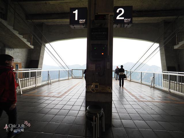 立山-6-搭纜車前往黑部平 (2).jpg - 富山県。立山黑部