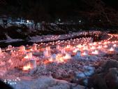 日光奧奧女子旅。湯西川溫泉かまくら祭り:湯西川溫泉mini雪屋祭-日本夜景遺產  (12).jpg