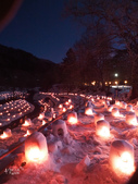 日光奧奧女子旅。湯西川溫泉かまくら祭り:湯西川溫泉mini雪屋祭-日本夜景遺產  (38).jpg
