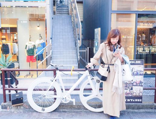 原宿表參道Tiffany Cat Street Cafe周邊街拍 (1).JPG - 東京。Tiffany Cat Street Cafe 20190419 new open