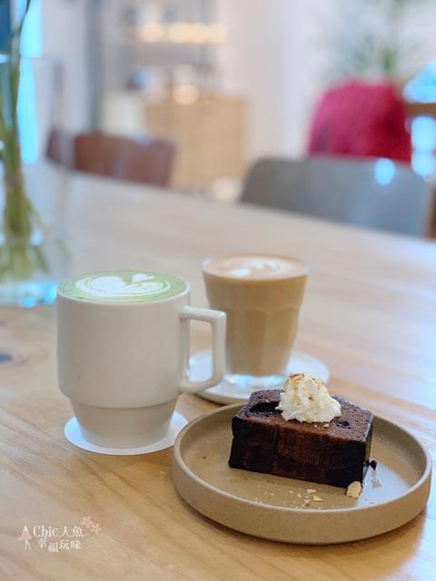 VERSE Cafe-桃園市 (9).JPG - 桃園市美食。VERSE CAFE