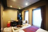 HOTELS in JAPAN:GRANVIA HOTEL OSAKA-27F-Double R