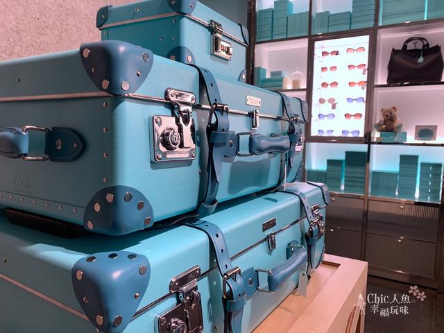 Tiffany Cat Street  Tokyo東京原宿 (6).jpg - 東京。Tiffany Cat Street Cafe 20190419 new open