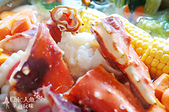 桃園美食。豐家川日式精緻套餐.鍋物: