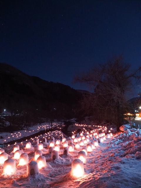 湯西川溫泉mini雪屋祭-日本夜景遺產  (79).jpg - 日光奧奧女子旅。湯西川溫泉かまくら祭り