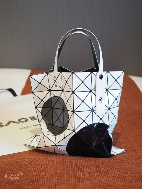 BAO BAO (2).jpg - FASHION。BAO BAO & Magic Circle Bag