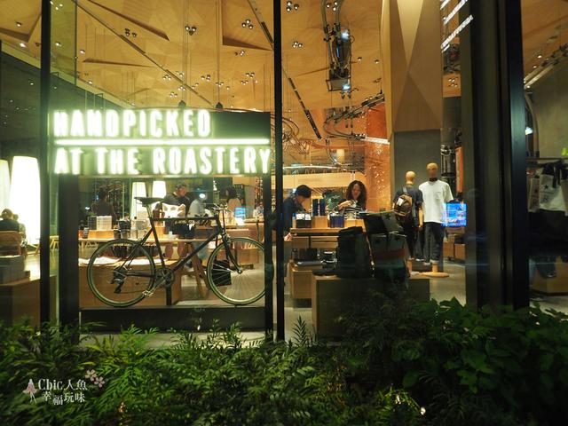 Starbucks Reserve Roastery東京目黑店-畏研吾 (3).jpg - 東京。Starbucks Reserve Roasteries目黑-畏研吾