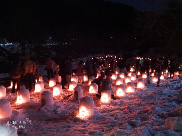 湯西川溫泉mini雪屋祭-日本夜景遺產  (20).jpg - 日光奧奧女子旅。湯西川溫泉かまくら祭り
