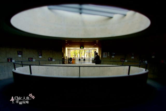 安藤忠雄-西田幾多郎記念館 (92).JPG - 安藤忠雄光與影の建築之旅。西田幾多郎記念館