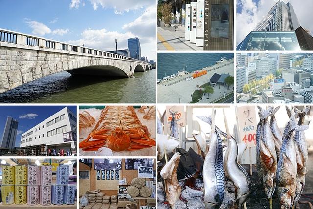 新瀉市散策.jpg - JR東日本上信越之旅。序章篇