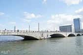 JR東日本上信越之旅。新潟市觀光-萬代橋。Mediaship。Pia萬代:新瀉市萬代橋 (5).jpg