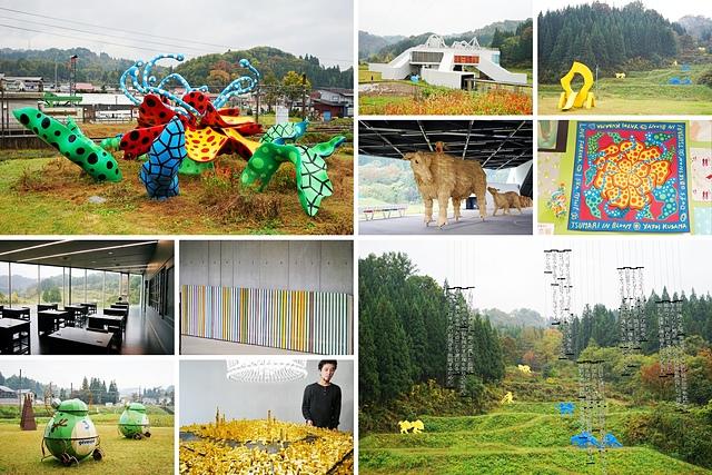 24-越後妻有大地藝術祭-農舞台 (1).jpg - JR東日本上信越之旅。序章篇