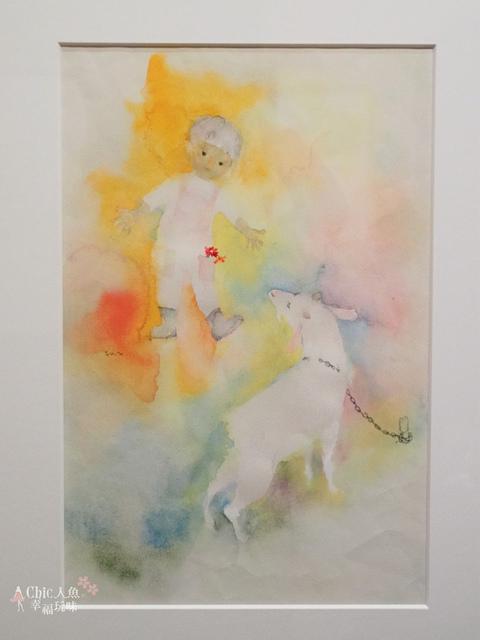 CHIHIRO MUSEUM 知弘美術館 (17).jpg - 長野安曇野。安曇野ちひろ美術館