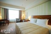 HOTELS in JAPAN:大阪帝國飯店-雙人房Double-1  (10