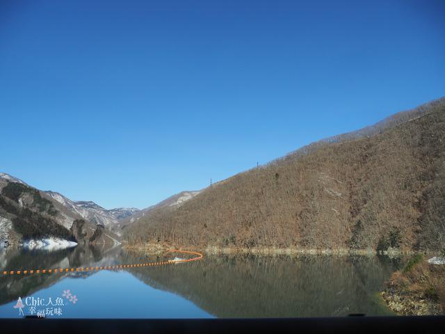 湯西川溫泉車站 (2).jpg - 日光奧奧女子旅。湯西川溫泉かまくら祭り
