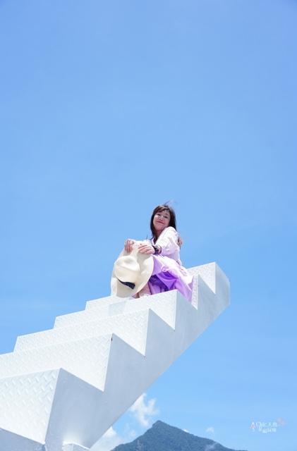 Pony Cafe天空之梯 (45).JPG - 花蓮IG景點。Pony咖啡廳 天空之梯