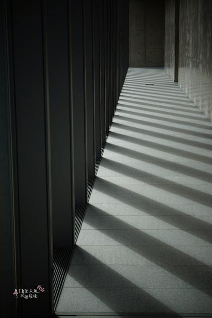 安藤忠雄-西田幾多郎記念館 (176).JPG - 安藤忠雄光與影の建築之旅。西田幾多郎記念館