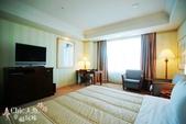 HOTELS in JAPAN:大阪帝國飯店-雙人房Double-1  (9)