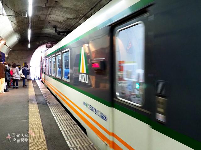 湯西川溫泉車站 (25).jpg - 日光奧奧女子旅。湯西川溫泉かまくら祭り