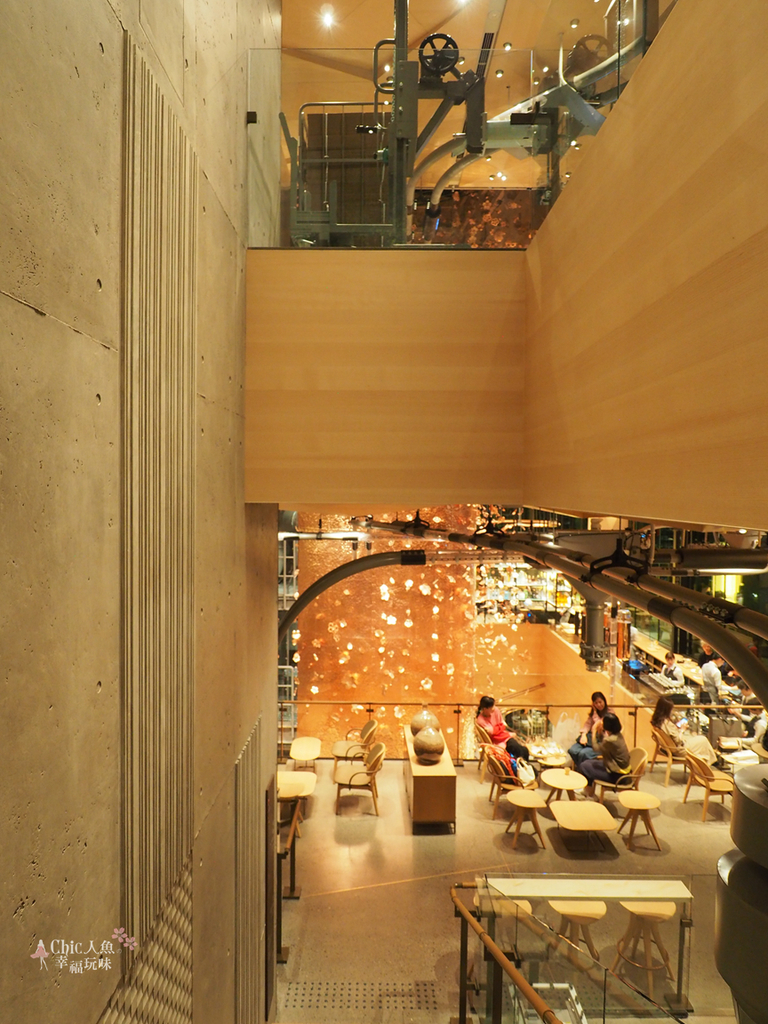 東京。Starbucks Reserve Roasteries目黑-畏研吾:Starbucks Reserve Roastery東京目黑店-畏研吾 (134).jpg
