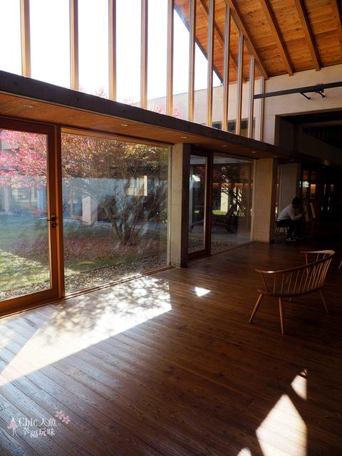 CHIHIRO MUSEUM 知弘美術館 (9).jpg - 長野安曇野。安曇野ちひろ美術館