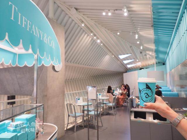 Tiffany Cat Street Cafe東京店 (35).jpg - 東京。Tiffany Cat Street Cafe 20190419 new open