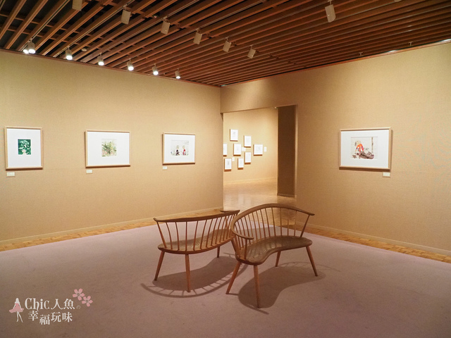 CHIHIRO MUSEUM 知弘美術館 (14).jpg - 長野安曇野。安曇野ちひろ美術館