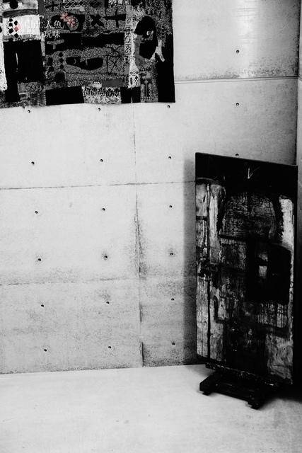 安藤忠雄光之美術館-山梨縣清春白樺美術館-清春藝術村 (118).JPG - 安藤忠雄光與影の建築之旅。光之美術館