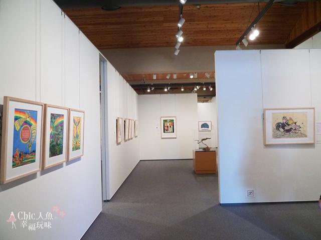 CHIHIRO MUSEUM 知弘美術館 (72).jpg - 長野安曇野。安曇野ちひろ美術館