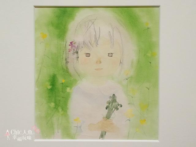 CHIHIRO MUSEUM 知弘美術館 (24).jpg - 長野安曇野。安曇野ちひろ美術館
