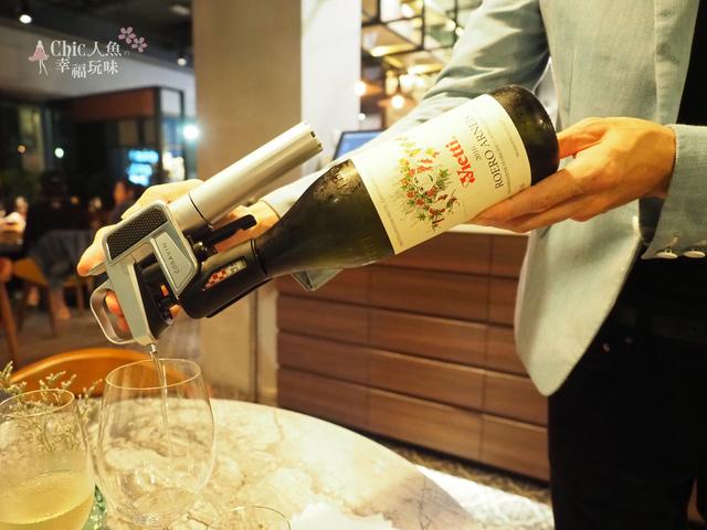 T+T 201904-4-第二杯-義大利白酒 (1).jpg - 台北美食。T+T餐酒館(6回目)