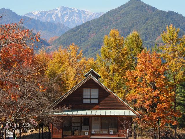 CHIHIRO MUSEUM 知弘美術館 (95).jpg - 長野安曇野。安曇野ちひろ美術館