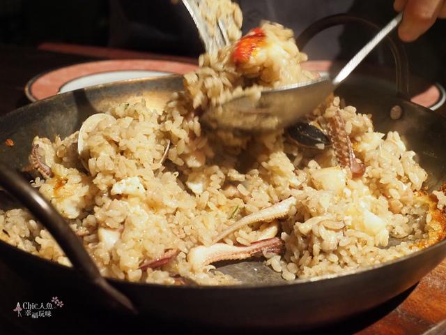 花彘醺-經典單點-頂級龍蝦蝦膏燉飯 (18).jpg - 台北美食。花彘醺 BISTRO (美食篇)