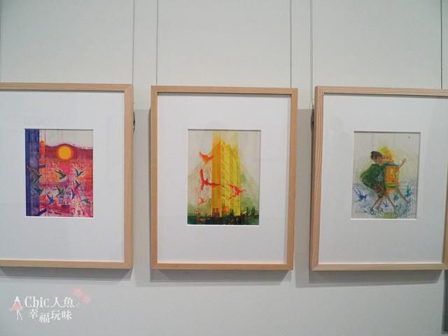 CHIHIRO MUSEUM 知弘美術館 (74).jpg - 長野安曇野。安曇野ちひろ美術館