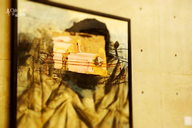 安藤忠雄光之美術館-山梨縣清春白樺美術館-清春藝術村 (122).JPG - 安藤忠雄光與影の建築之旅。光之美術館