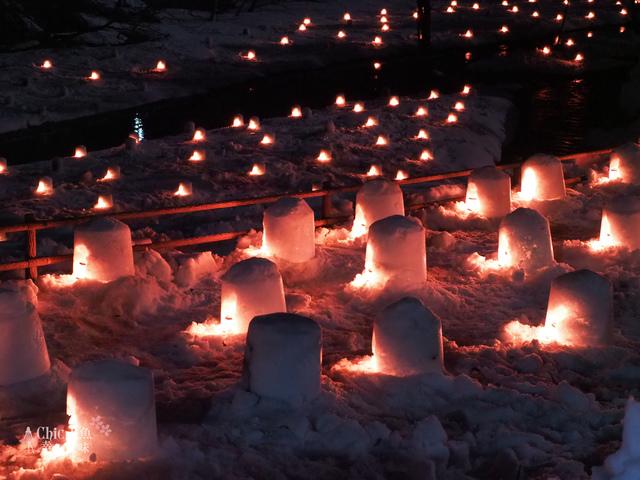 湯西川溫泉mini雪屋祭-日本夜景遺產  (13).jpg - 日光奧奧女子旅。湯西川溫泉かまくら祭り
