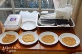 宜蘭HOTEL。蘇澳瓏山林溫泉飯店:瓏山林飯店-下午茶&搗麻糬活動 (30