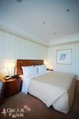 HOTELS in JAPAN:大阪帝國飯店-雙人房Double-1  (7)