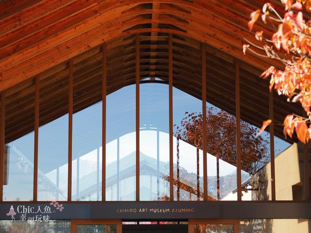 CHIHIRO MUSEUM 知弘美術館 (135).jpg - 長野安曇野。安曇野ちひろ美術館